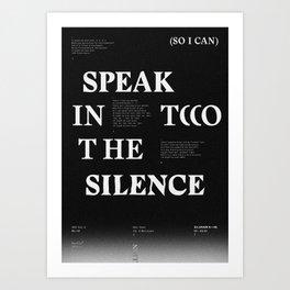 365 Vol. ² – 06 Art Print
