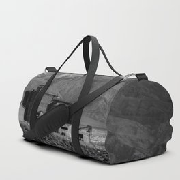 ABANDONED Duffle Bag