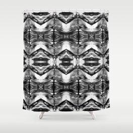 Chemical Imbalance 1 Shower Curtain