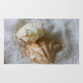 Seashells 1 Rug