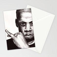 Jay Stationery Cards