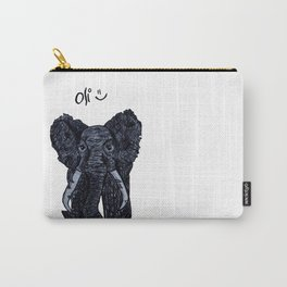 Oliphant Carry-All Pouch
