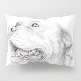 Murphy :: Loyalty Pillow Sham