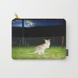 Bloody Paparazzi ! Carry-All Pouch