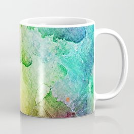 Vitamin Orchard Coffee Mug