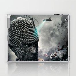 Northern Sky Laptop & iPad Skin