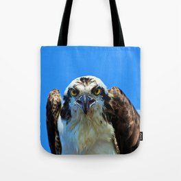 Who Are You Lookin At Tote Bag