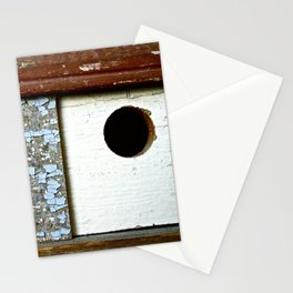 Hello in there? Stationery Cards