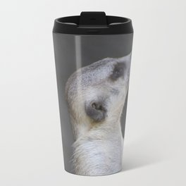 Sentry Meerkat Travel Mug