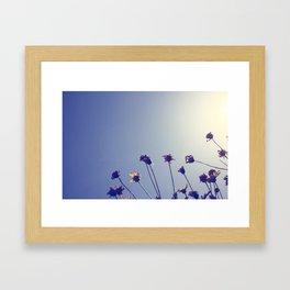 Marvelous Things Framed Art Print