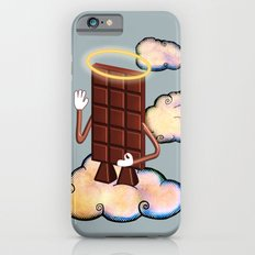 May Chocolate lord bless you! iPhone 6s Slim Case