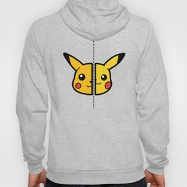 Old & New Pocketmonster Hoody