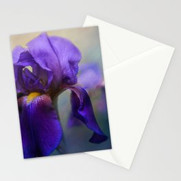 The First Iris Stationery Cards