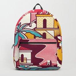Santa Barbara Backpack