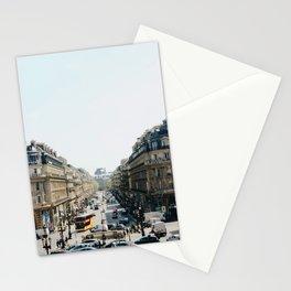 Palais Garnier Opera Stationery Cards