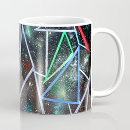 My Father's Star Charts Coffee Mug