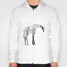 Camelopardalis Hoody