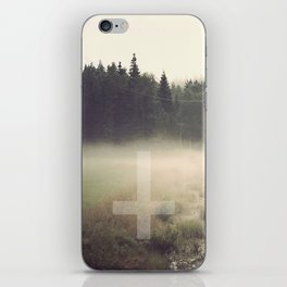 Our Woods iPhone Skin