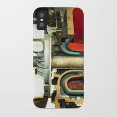 jetaway Slim Case iPhone X