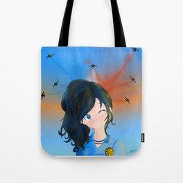 Agathe Tote Bag