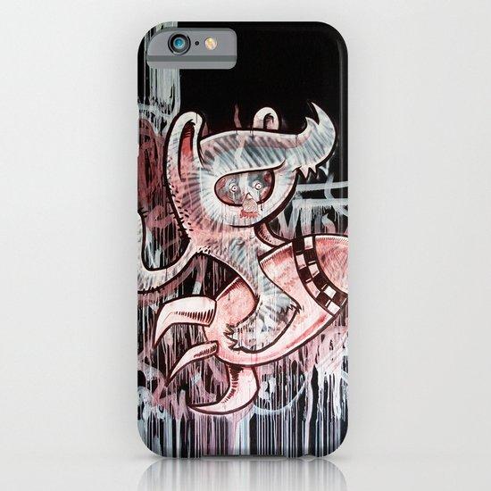 IT´S ALWAYS DOOMSDAY iPhone & iPod Case