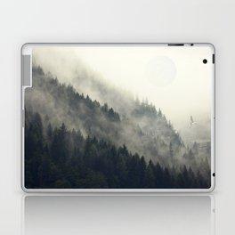 Forest Moon Laptop & iPad Skin