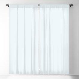 Sweet Dreams ~ Teal Whisper Blackout Curtain
