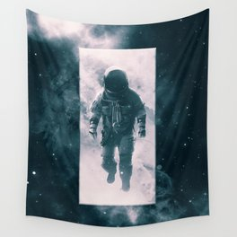 The Approach Wall Tapestry