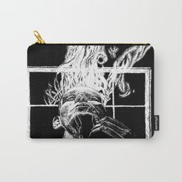 Ink and smoke Carry-All Pouch