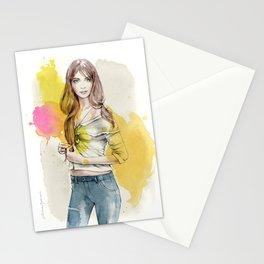 Brooke Stationery Cards