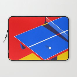 Ping Pong Laptop Sleeve