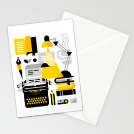 Creative Writing Stationery Cards