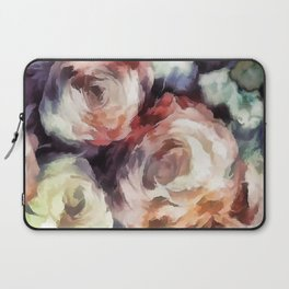 Roses of autumn. Laptop Sleeve