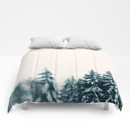 Forest and Friends Comforters