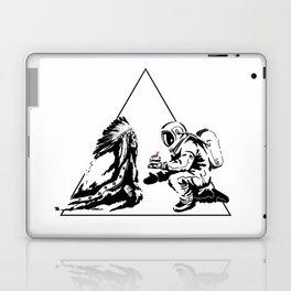 Columbus Day Laptop & iPad Skin