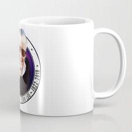 Stan Lee - Man of many faces Coffee Mug
