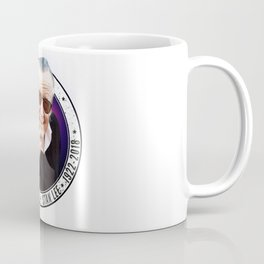 Stan Lee - Man of many faces Coffee Mug