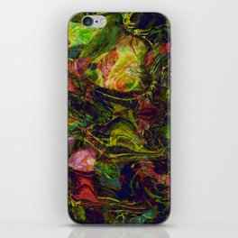 The Forest. iPhone Skin