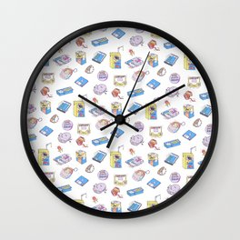 Good Times  (90s Life) Wall Clock