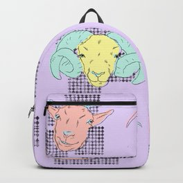 Goats Galore Backpack