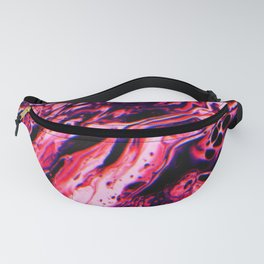 True Love Waits Fanny Pack