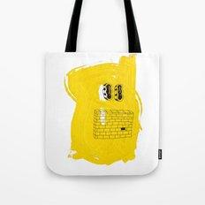EYEZ II Tote Bag