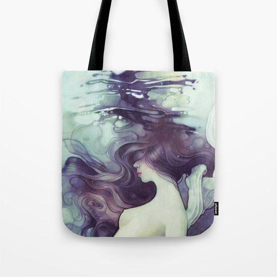Drift Tote Bag