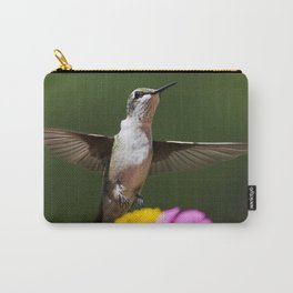 Hummingbird VI Carry-All Pouch