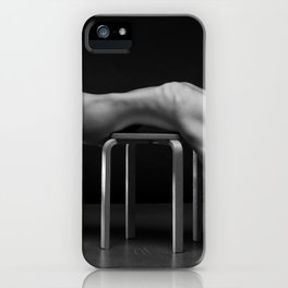 bodyscape iPhone Case