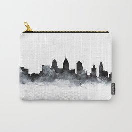 Philadelphia Skyline Carry-All Pouch