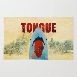 Tongue Rug