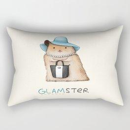 Glamster Rectangular Pillow