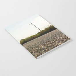 Dreaming a new way Notebook