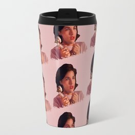 Isn't it too dreamy? Travel Mug